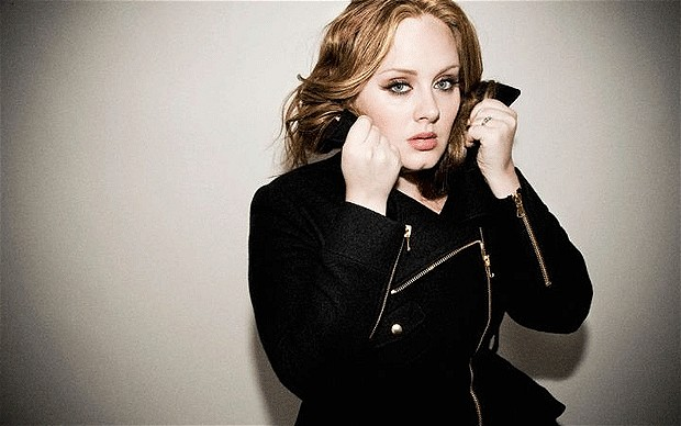 Adele And Robert Smith Are Not In Love