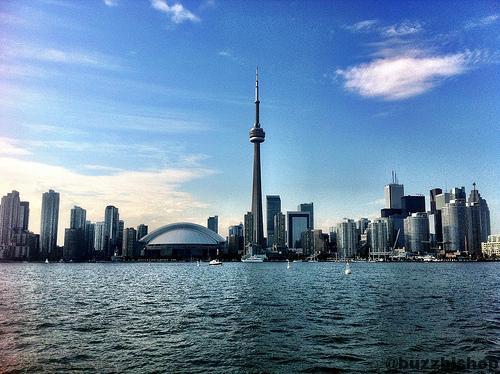 Why Canada Hates Toronto