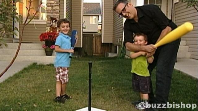 Buzz Bishop Favorite Kid - Good Morning America