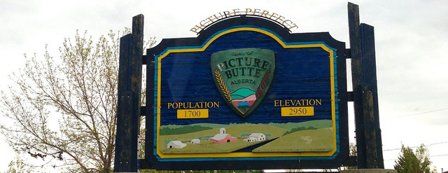 What Is There To Do In Picture Butte, Alberta?
