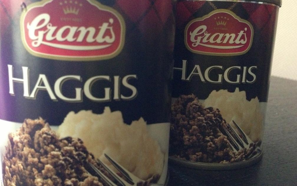 What Does Haggis Taste Like?