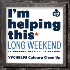 How To Volunteer to Clean Up Calgary