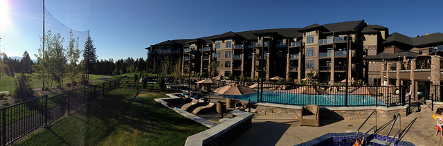 Copper Point Resort Invermere