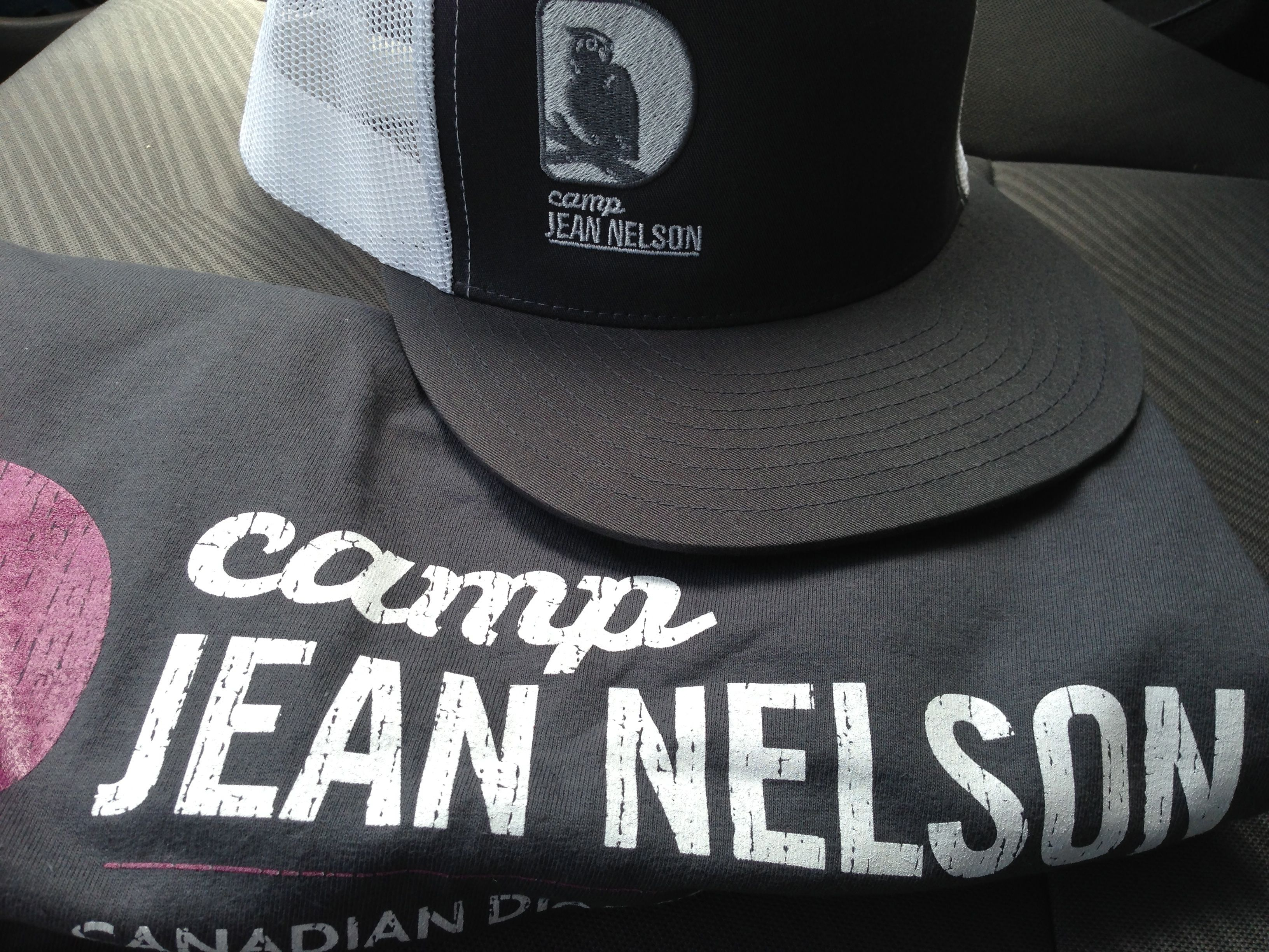 Camp Jean Nelson at Easter Seals Camp Horizon