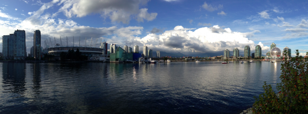 false creek waterfront