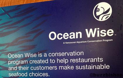 vancouver aquarium ocean wise