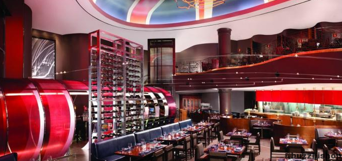 gordon ramsay steak paris las vegas