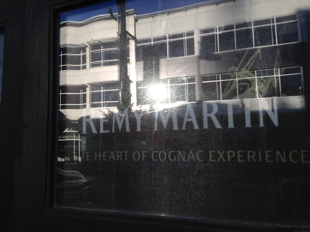 Remy Martin Heart of Cognac Experience