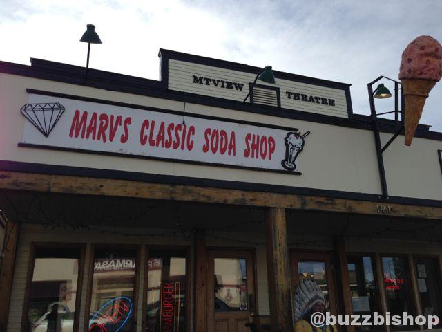 Marv's Classic Soda