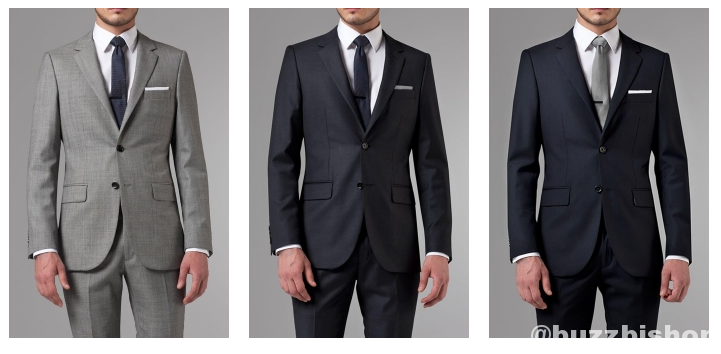 indochino essential collection