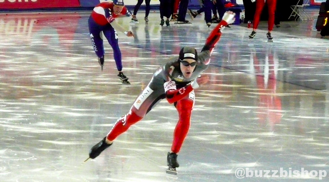 world cup speed skating
