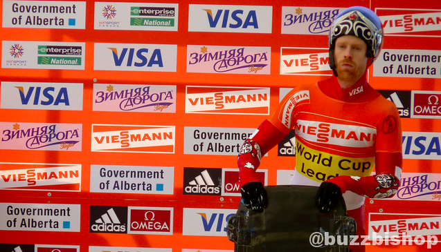 bobsleigh skeleton world cup calgary