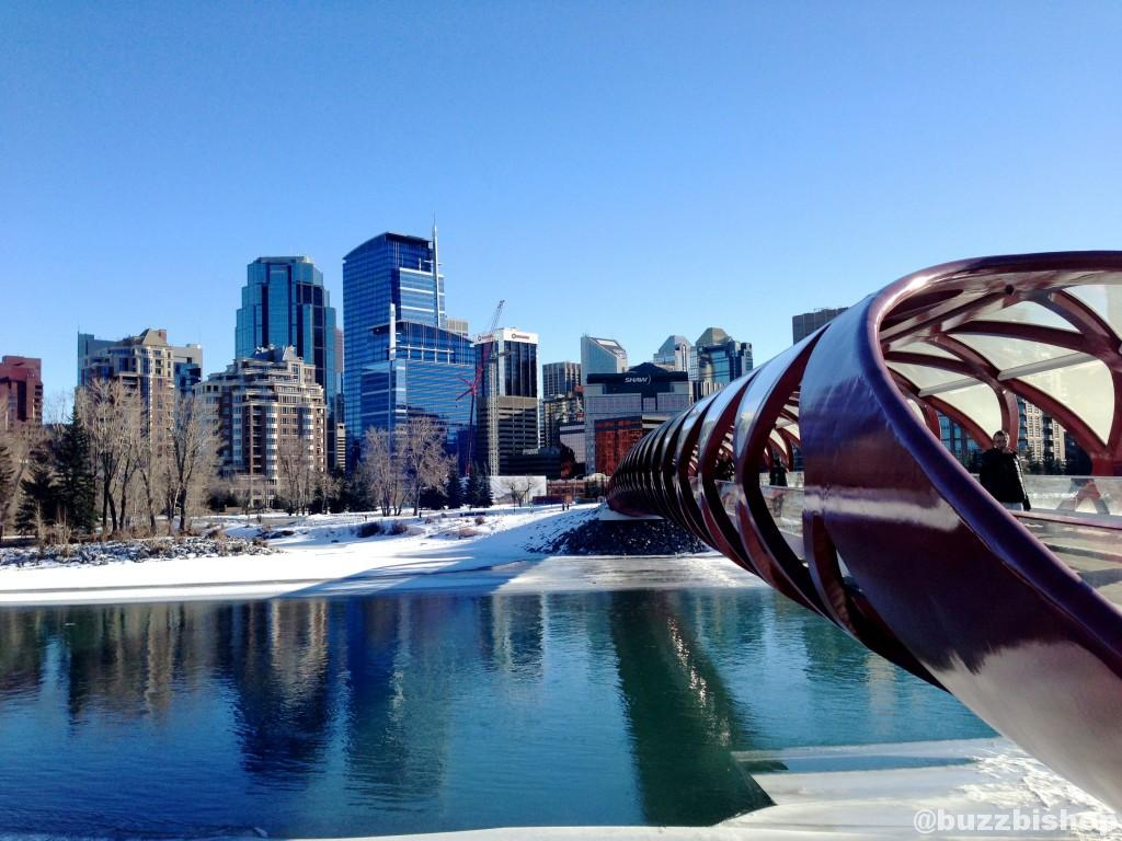 Calgary Needs Free Parking