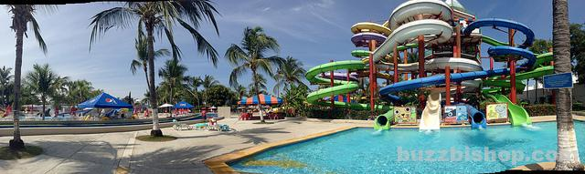Aquaventuras Water Park, Puerto Vallarta