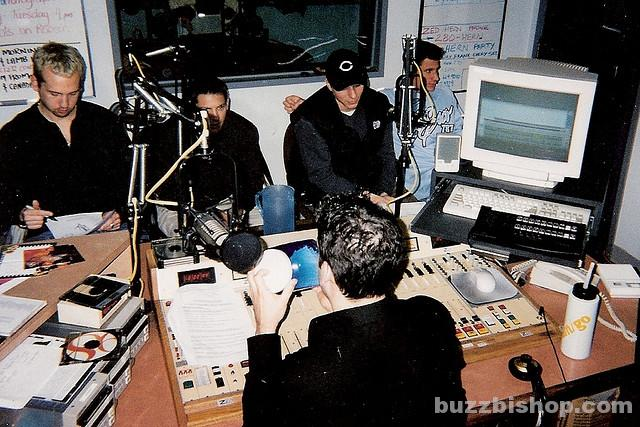 98 Degrees Studio