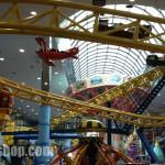 galaxyland at west edmonton mall