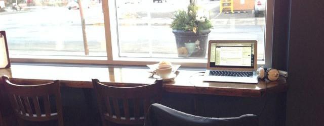 Cafe Gravity Inglewood