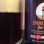 2013 Craft Beer Advent Calendar Spark House Red Ale
