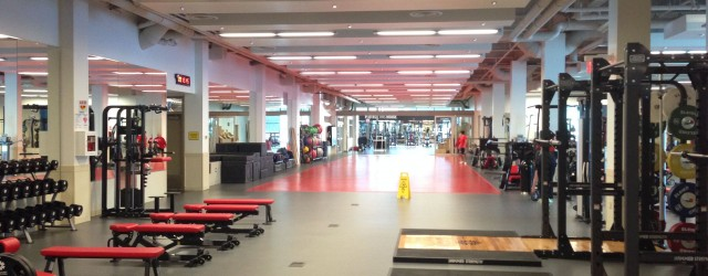 WINSPORT PERFORMANCE TRAINING CENTRE