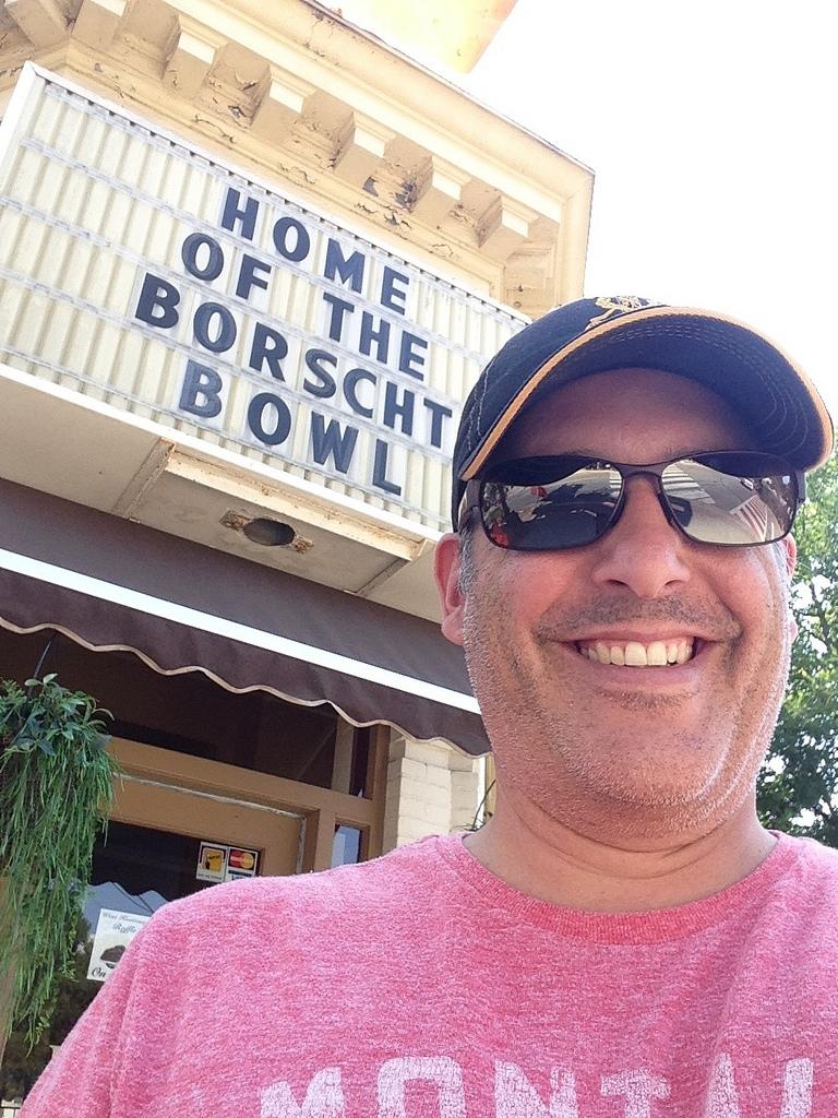 Grand Forks Borscht Bowl