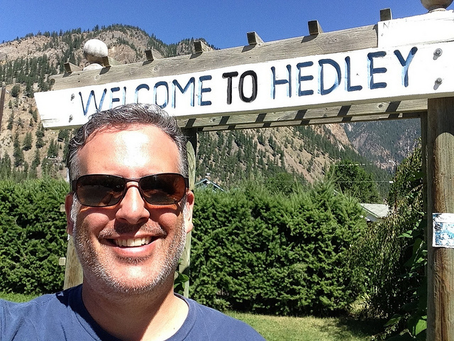Hedley, BC