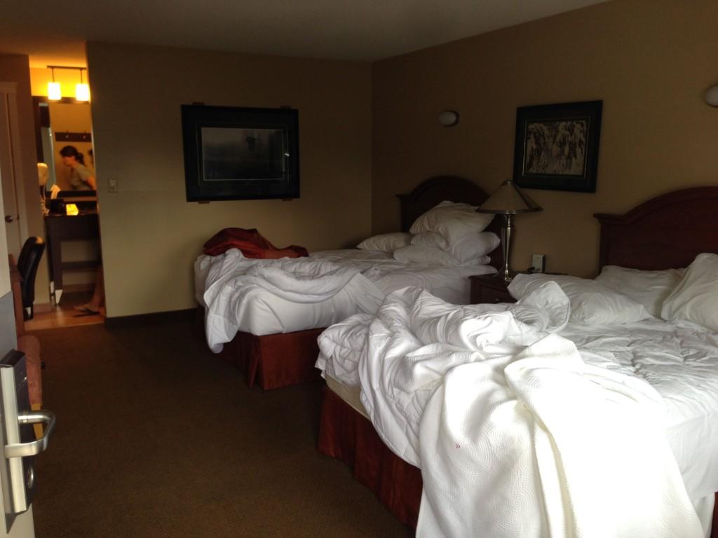 Best Western Inn Sicamous