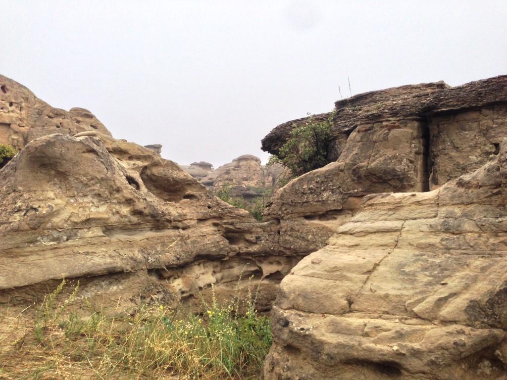 Writing On Stone 2014-08 - 32