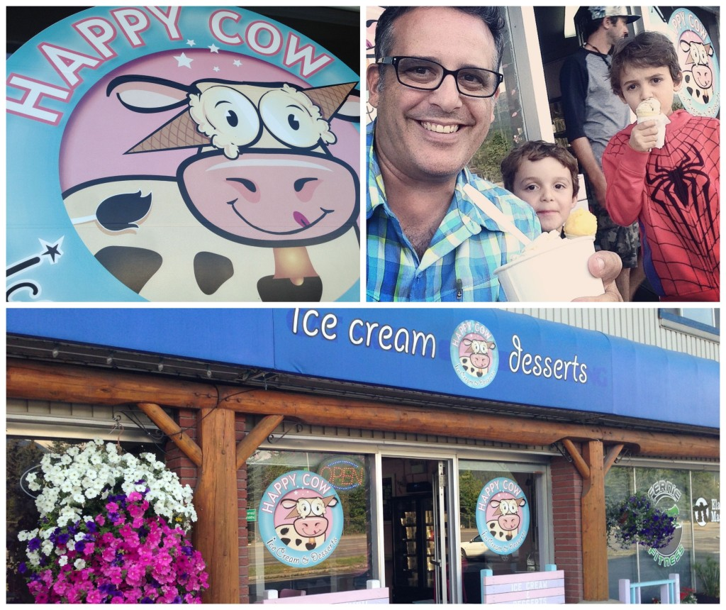 The Happy Cow in Fernie