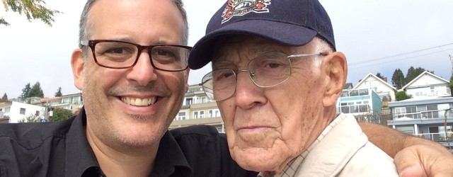 6 Things I Learned From My 90 Year Old Grandfather