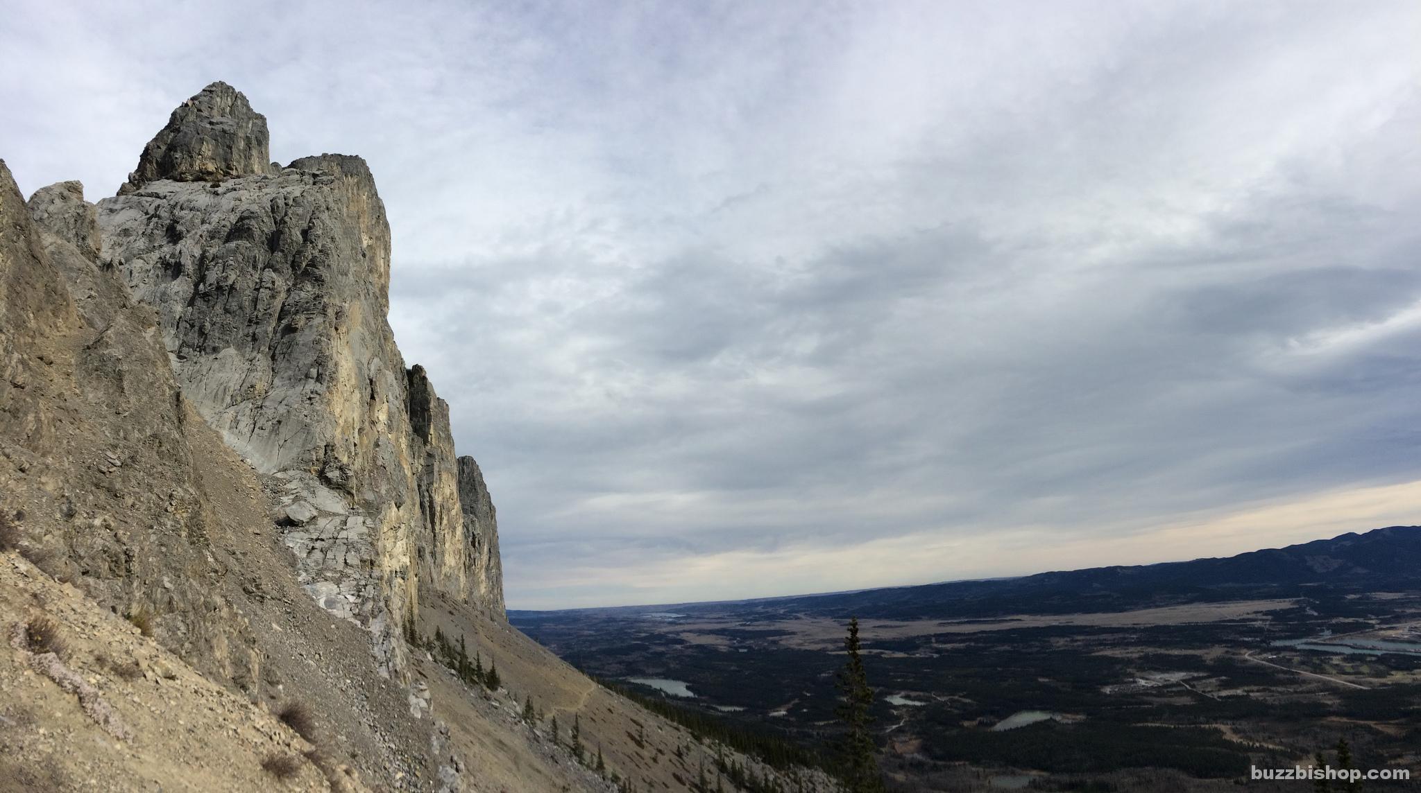 Mount Yamnuska