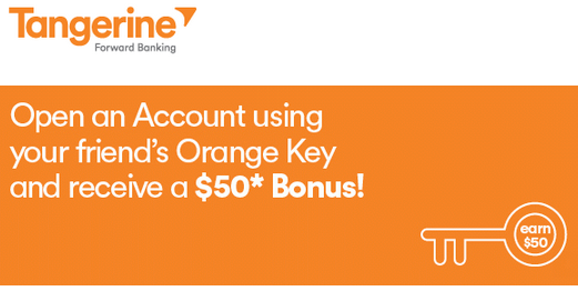 How I Got A $250 Bonus Opening Bank Accounts For My Kids At Tangerine