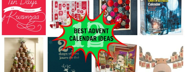 best advent calendar ideas facebook