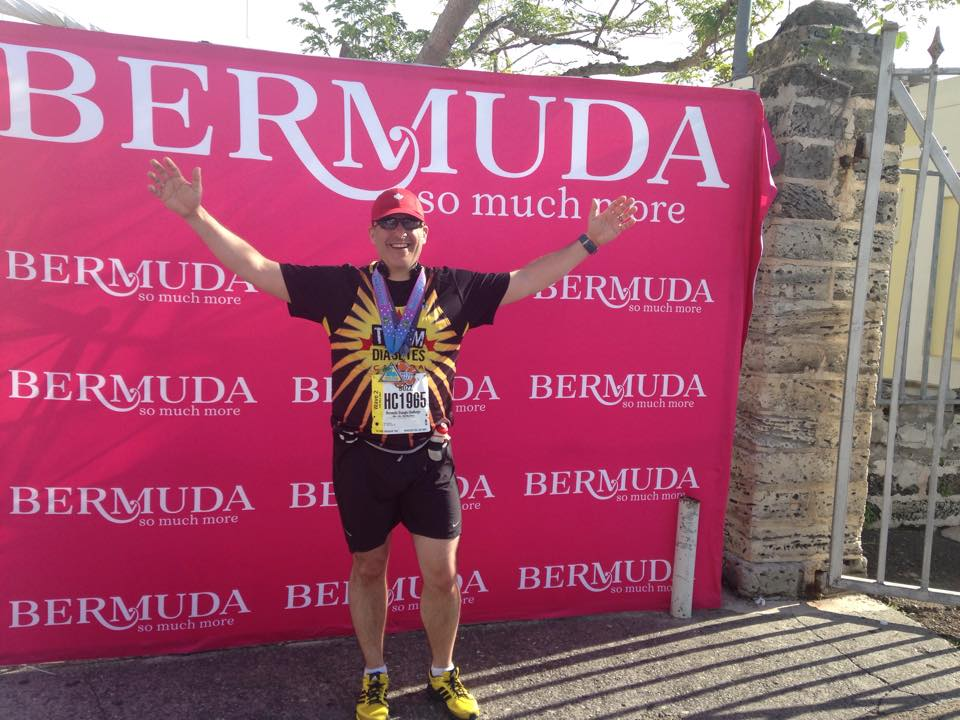 Team Diabetes Bermuda