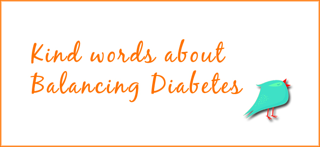 What Does Having Diabetes Feel Like?