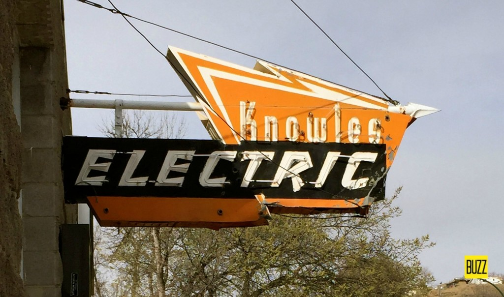 Knowles Electric - Medicine Hat - Buzz Bishop