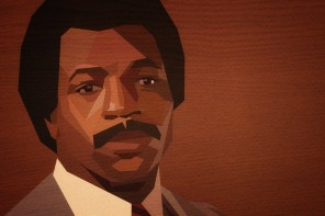 Interview with Carl Weathers