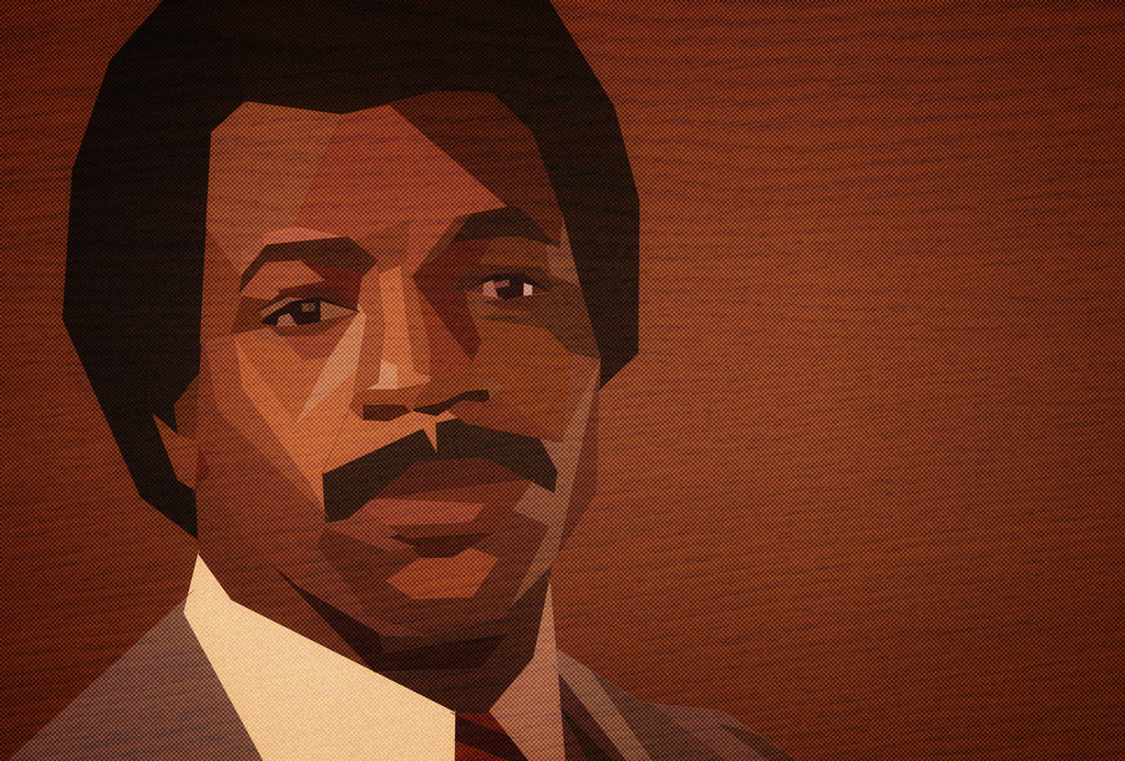 Interview Carl Weathers At The Calgary Comic And