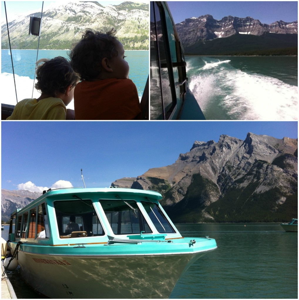Banff Tour Package