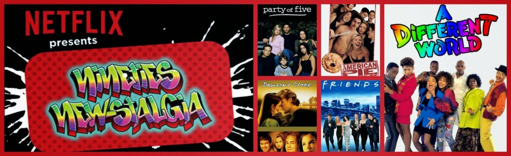 90s shows on netflix