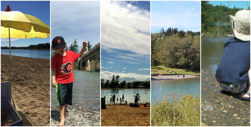 5 Best Beaches in Calgary