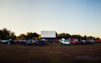 Calgary Drive-In at Deerfoot Mall