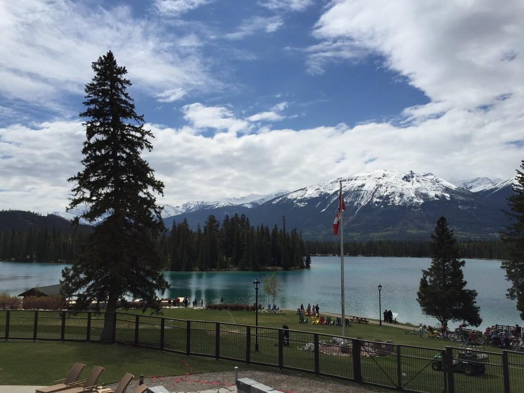 Banff Park Lodge Hotel