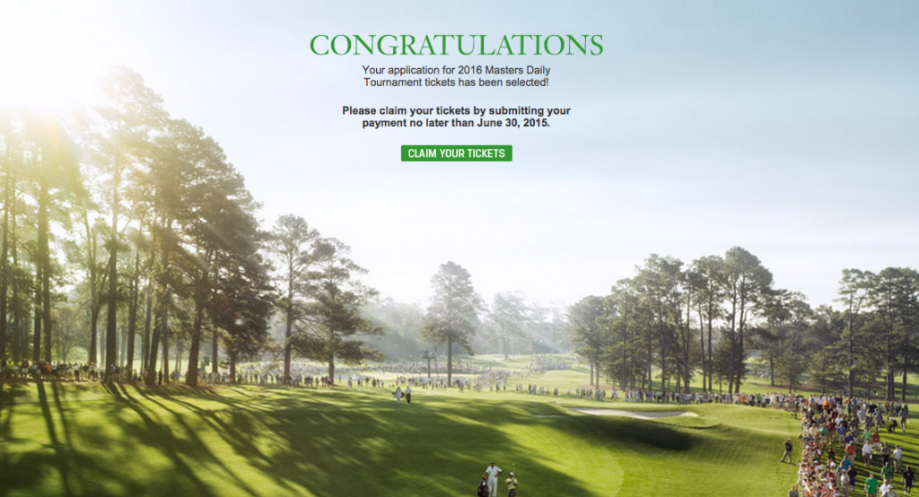 win masters tickets