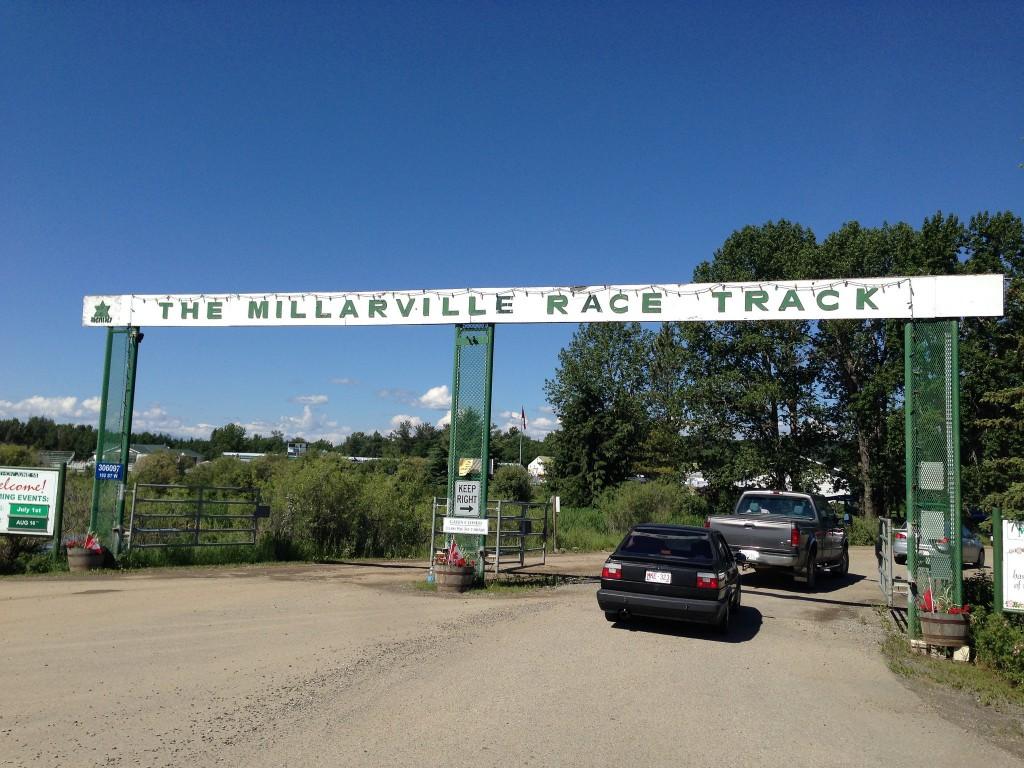 millarville races