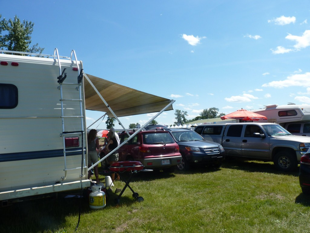 millarville races camping