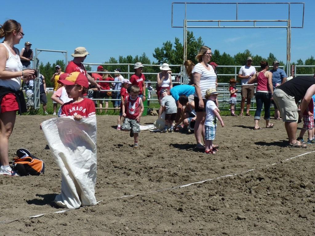millarville races sack