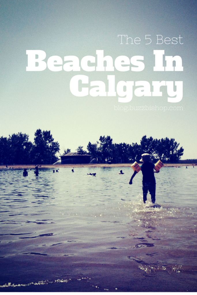 The 5 Best Beaches in Calgary - TBAB