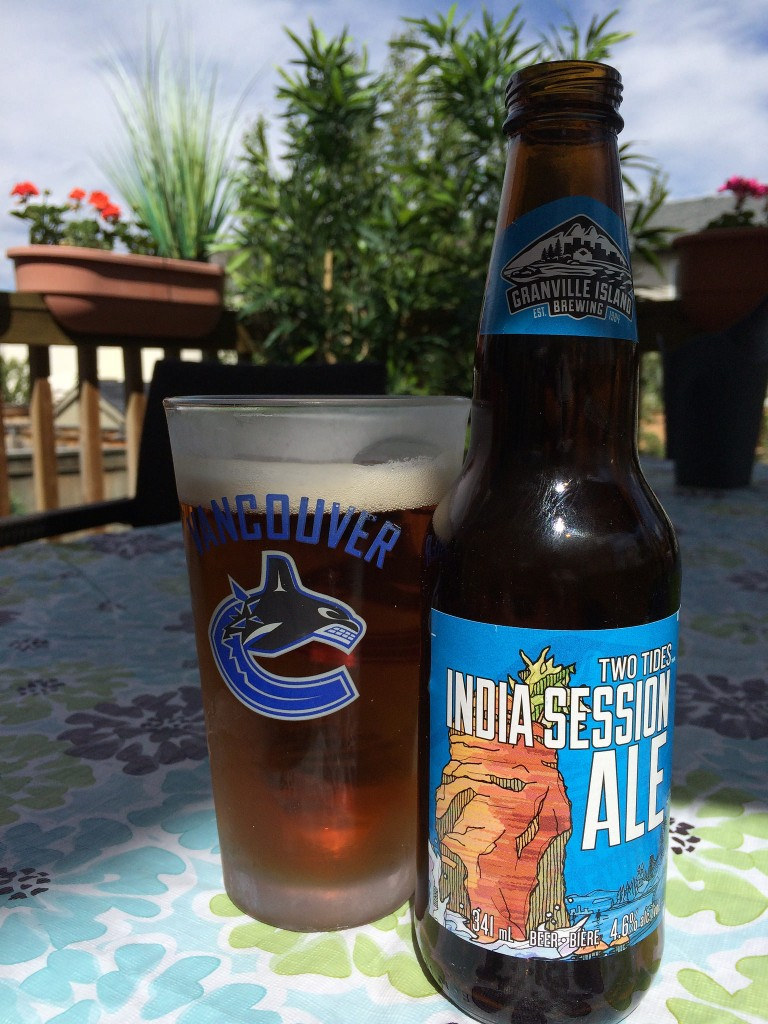 Two Tides Session Ale
