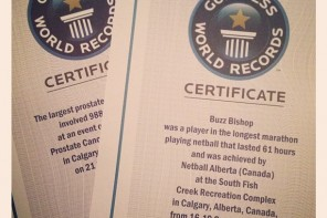 My Guinness World Records