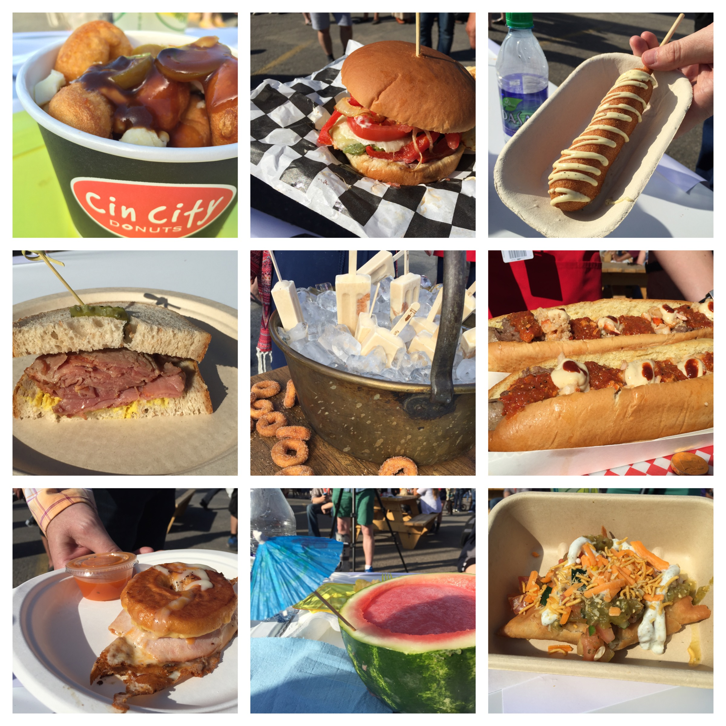 Best New Food At The Calgary Stampede